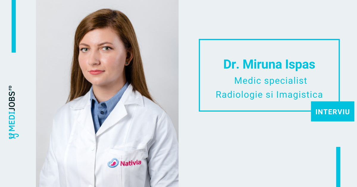 Dr. Miruna Ispas