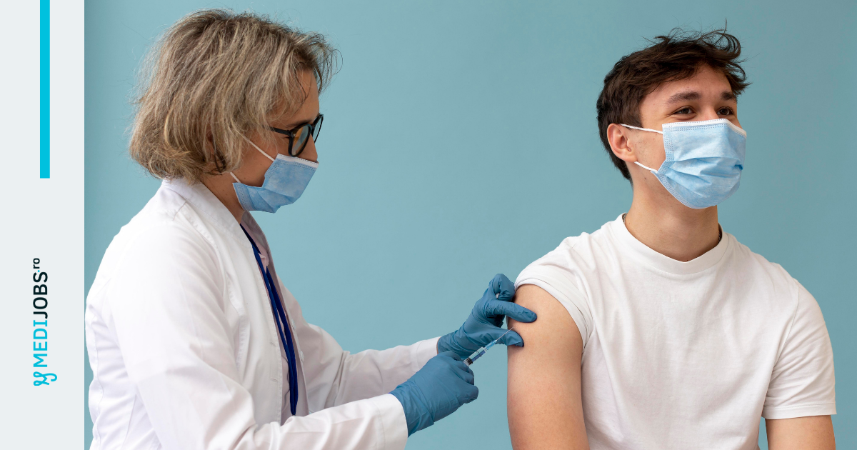 loterie vaccinare